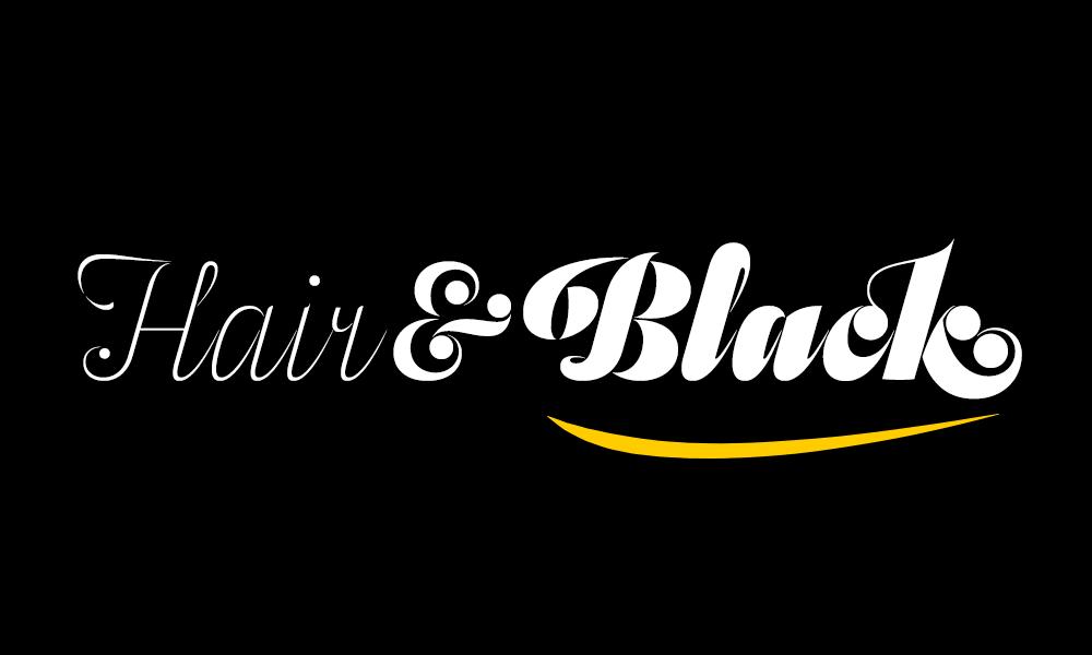 Hair & Black https://www.setuptype.com/