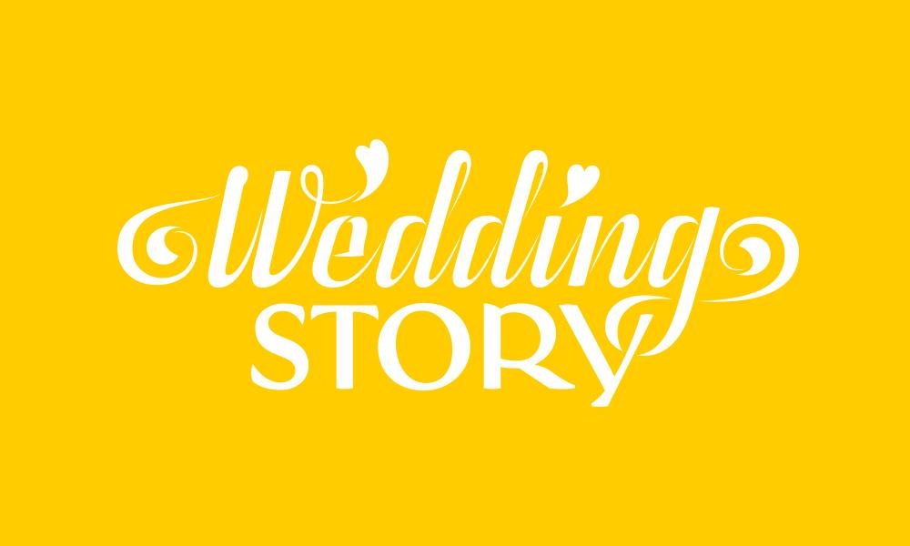 Wedding Story logo https://www.setuptype.com/